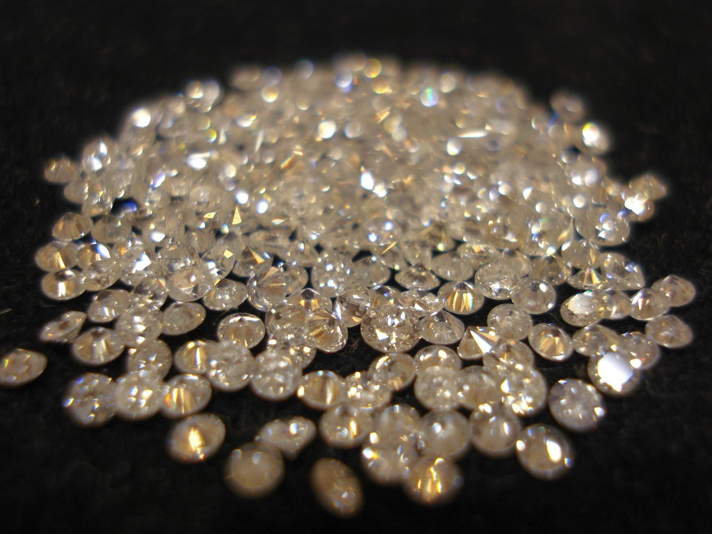 Diamonds (1)