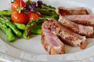 Zdravá výživa Praha
