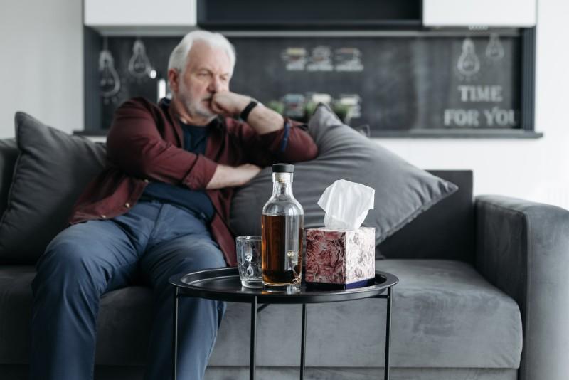 Léčba alkoholismu