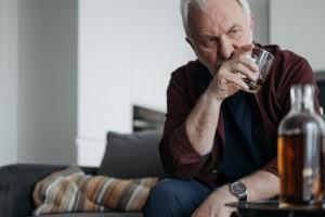 Příznaky alkoholismu