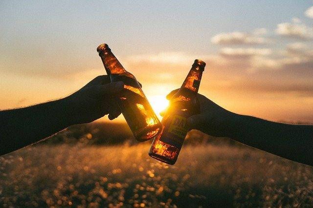 dárková balení piva