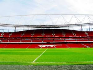 zájezd na Arsenal