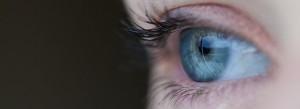 nedioptrické barevné kontaktní čočky