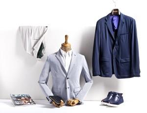 Byznys oblek