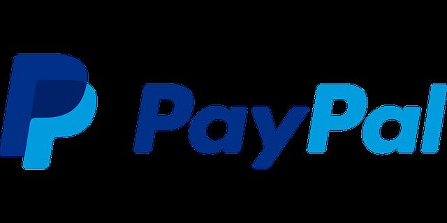 PayPal přihlášení