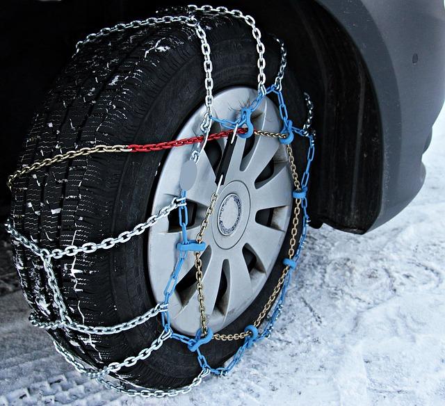pneumatiky na zimu