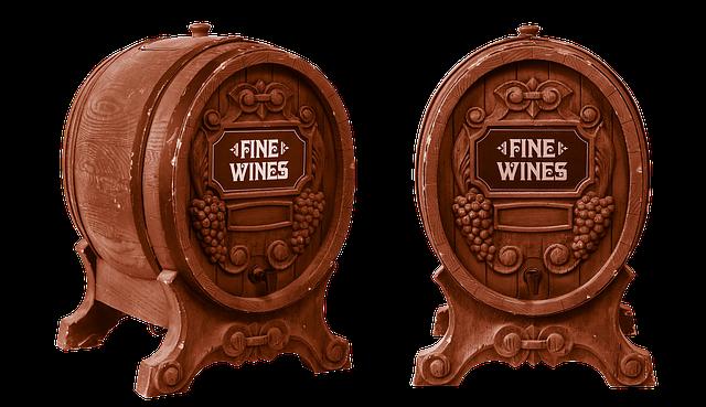 víno old porter